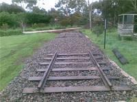 There s a prototype for everything even NMRI s track laying