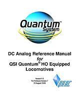 quantum q1a analog reference manual ver 4 0