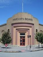 Harbors Board Building